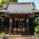 新井天神北野神社