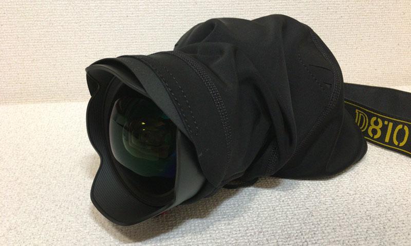 ピークデザイン/shell SIGMA 12-24