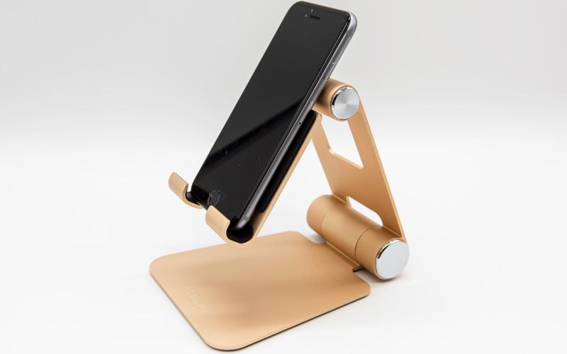 satechi R1 モバイルスタンド iPhone6s