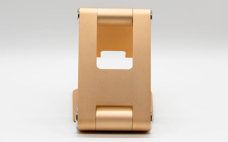 satechi R1 モバイルスタンドゴールド