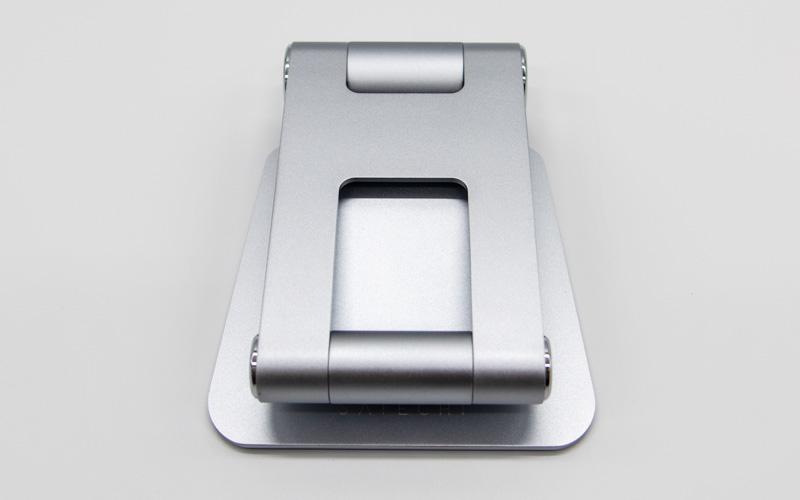satechi R1 モバイルスタンド スペースグレイ2