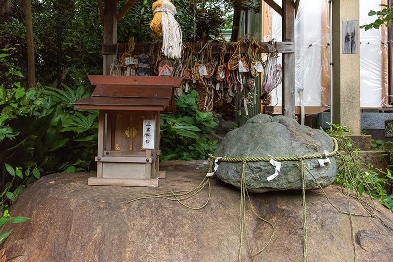 小岩神社 三峯神社
