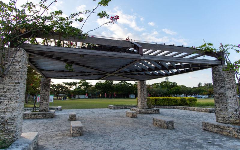 護国神社 公園