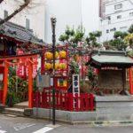 装束稲荷神社
