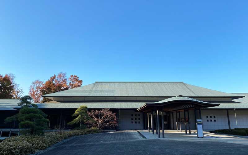 倭姫宮 神宮美術館